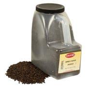 C.F. Sauer Foods Whole Black Pepper, 6 Pound -- 3 per case.