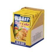 Old Bay Classic Crab Cake Mix - 1.24 oz. packet, 12 per case