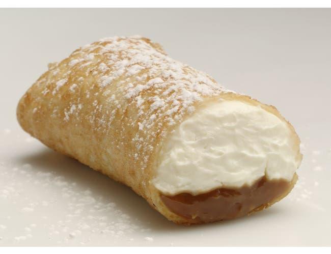 Ruiz El Monterey Dulce De Leche Cheesecake Bite, 2 Ounce -- 24 per case.