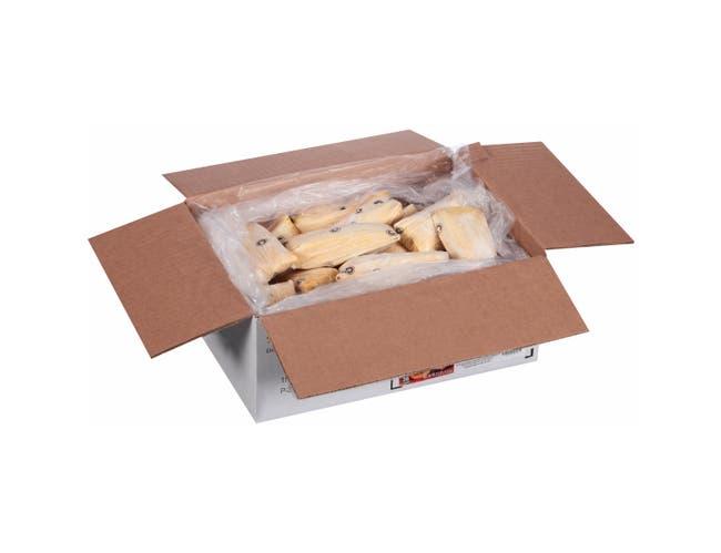 Ruiz Chicken Tamale with Label, 4.5 Ounce -- 36 per case.