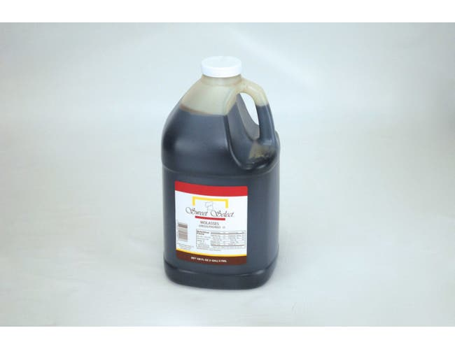 Sweet Select Unsulphured Molasses Jug, 189.6 Ounce -- 4 per case.
