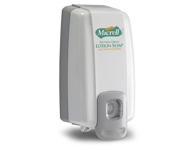 1000 Micrell Dispenser -- 6 count.