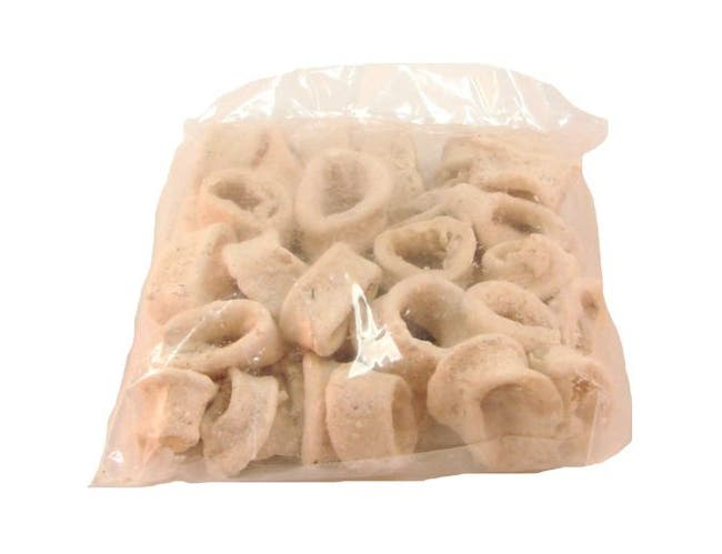 Sea Best Breaded Calamari, 10 Ounce -- 10 per case.