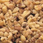 Azar Nut Chopped Walnut Nugget, 12.125 X 8.5 X 5 Inch, 5 Pound -- 1 Each.