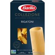 Barilla Collezione Rigatoni Pasta, 12 Ounce -- 12 per case.