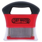 Chef Master Professional Red Meat Tenderizer -- 6 per case.