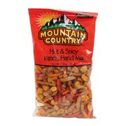 Mountain Country Hot and Spicy Ranch Hand Mix, 5.75 Ounce -- 6 per case.