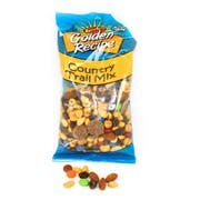 Golden Recipe Country Trail Mix, 6.75 Ounce -- 8 per case.