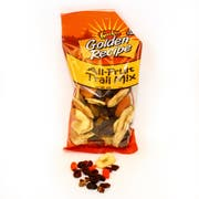 Golden Recipe All Fruit Trail Mix, 6.25 Ounce -- 8 per case.
