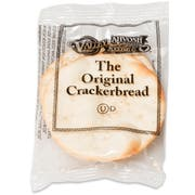 Lahvosh Original 2 inch Round Crackerbread, 2 count per pack -- 250 per case.
