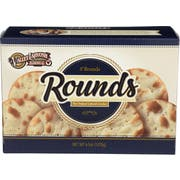 Valley Lahvosh Round Original Crackerbread, 4.5 Ounce -- 12 per case.