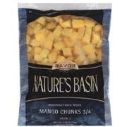 Savor Imports Mango Chunks, 5 Pound -- 2 per case.