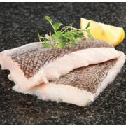 Frozen Seafood Skin On Pangasius Whiting Fillet - 4 to 6 Ounce, 10 Pound -- 4 per case.