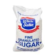 Food Grade Ingredients Granulated Beet Sugar, 50 pound -- 1 each