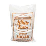 Food Grade Ingredients Light Beet Brown Sugar, 25 pound -- 1 each