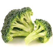 Savor Brands Broccoli Florets - Wet Pack, 2 Pound -- 12 per case.