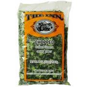Savor Brands Chopped Collard Greens, 3 Pound -- 12 per case.