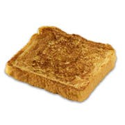 Ralcorp Krusteaz Thick Cut French Toast, 2 Ounce -- 144 per case.