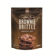 Sheila Gs Chocolate Chip Brownie Brittle, 5 Ounce -- 12 per case.