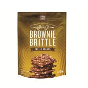 Sheila Gs Toffee Crunch Brownie Brittle, 5 Ounce -- 12 per case.
