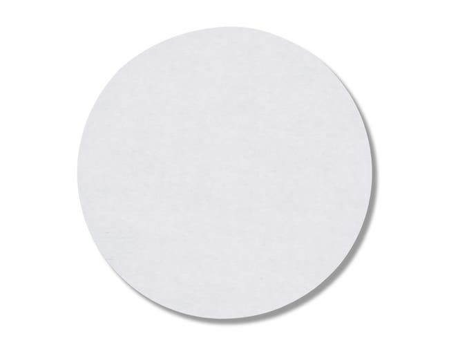 Hoffmaster Brooklace Dry Wax Cake Circle, 9.875 inch -- 1000 per case.