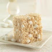 Sweet Street Chewy Marshmallow Bar with Brown Butter and Sea Salt, 1 Pound -- 8 per case.