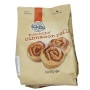 Two Bite Cinnamon Rolls Snack Pack, 0.187 Pound -- 40 per case.