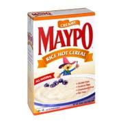 Homestate Farms Maypo Creamy Rice, 28 Ounce -- 12 per case.