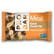 Probar Oatmeal Chocolate Chip Meal Bar, 3 Ounce -- 144 per case.