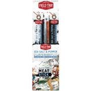 Field Trip Sea Salt and Pepper Meat Stick, 1 Ounce -- 144 per case.