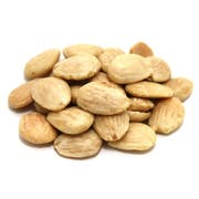 Savor Brands Fried and Salted Marcona Almond, 11 Pound -- 1 each.