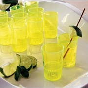 Neon Lights Yellow Shooter, 1 Ounce -- 500 per case.