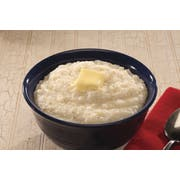 House Autry Stone Ground White Grits, 24 Ounce -- 6 per case.