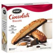 Nonnis Biscotti Cookies -- 150 per case.