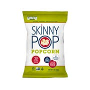 SkinnyPop Original Popcorn, 1 Ounce -- 12 per case.
