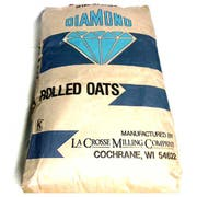 OatProducts Commodity Rolled Oat - Number 4, 50 Pound -- 1 each.