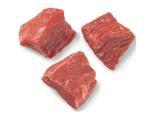 Strauss Lamb Fresh Stew, 5 Pound -- 2 per case.