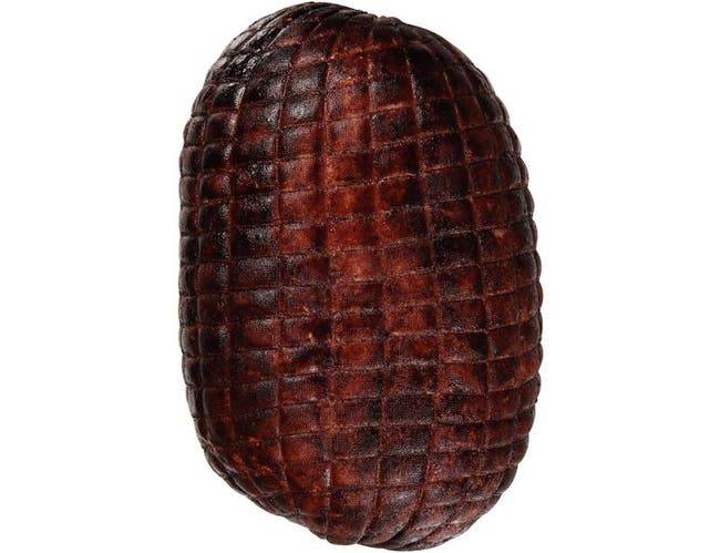 Whole Black Forest Ham, 8 Pound -- 2 per case.