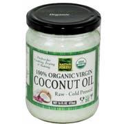 Savor Brands Organic Coconut Oil, 16 Ounce -- 12 per case.