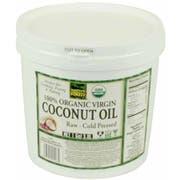 Savor Brands Organic Bulk Coconut Oil, 1 Gallon -- 2 per case.