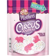 Mothers Circus Animals Cookie, 11 Ounce -- 12 per case.