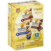 Belvita Cookies Bites - Multi Pack -- 48 per case.