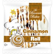 Brownie Baker Cinnamon Roll, 6 Ounce -- 36 per case.