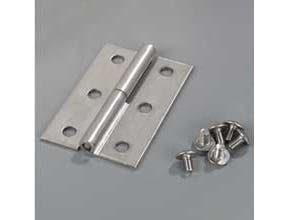 Carlisle Hinge Assembly for Ice Caddies -- 1 each.