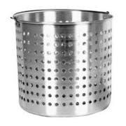 40 Quart Thunder Group Aluminum Steamer Basket FITS ALSKSP007 -- 1 each