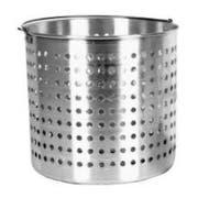 50/60 Quart Thunder Group Aluminum Steamer Basket FITS ALSKSP008/009-- 1 each