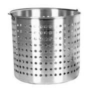 50 Quart Thunder Group Aluminum Steamer Basket FITS ALSKSP010-- 1 each