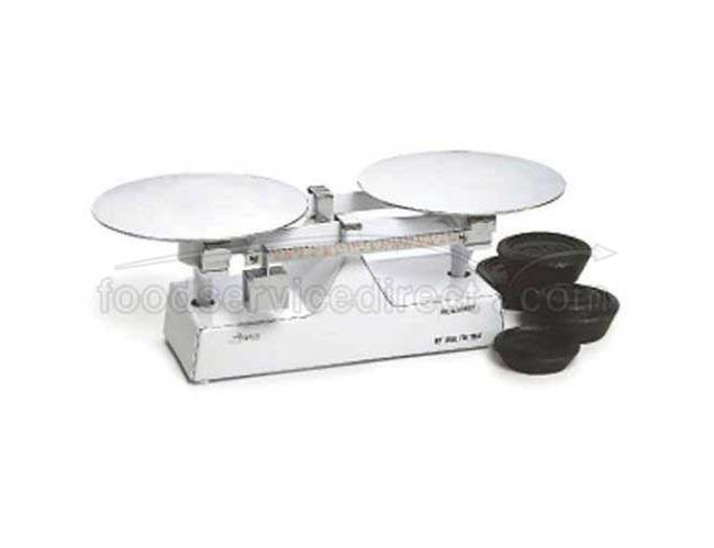 Alegacy Bakers Dough Scale, 16 Pound Capacity -- 1 each.
