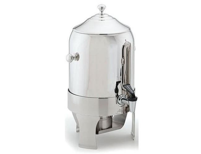 Alegacy Stainless Steel Coffee Urn, 12.6 Quart -- 1 each.