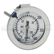 Alegacy Jelly Candy and Deep Fry Thermometer, 6 1/4 inch Length -- 1 each.